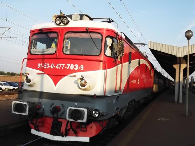 Locomotive electrice 11764010