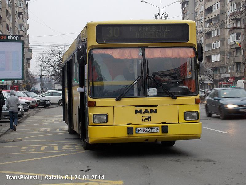 MAN SL 222 / 283 / 223 - Pagina 4 12132513