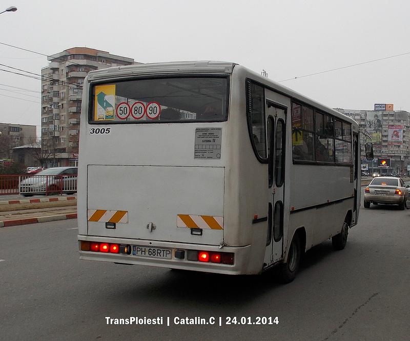 Isuzu MD 22 12132711