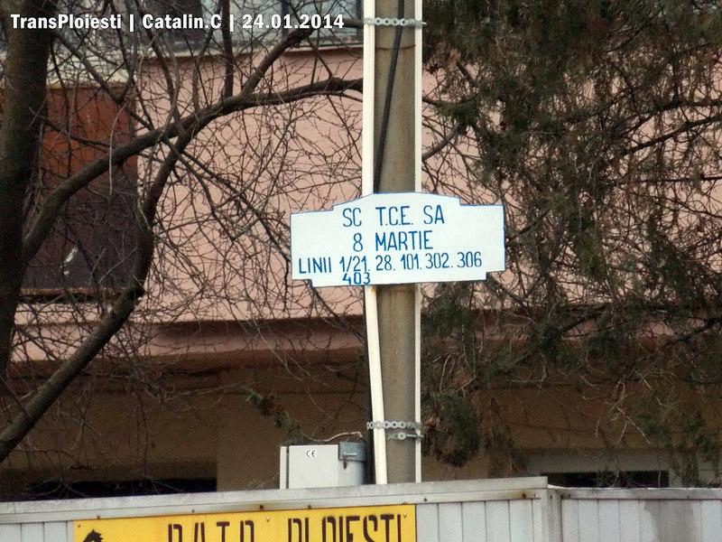 TCE: Stații | Indicatoare și Tabele - Pagina 2 12132927