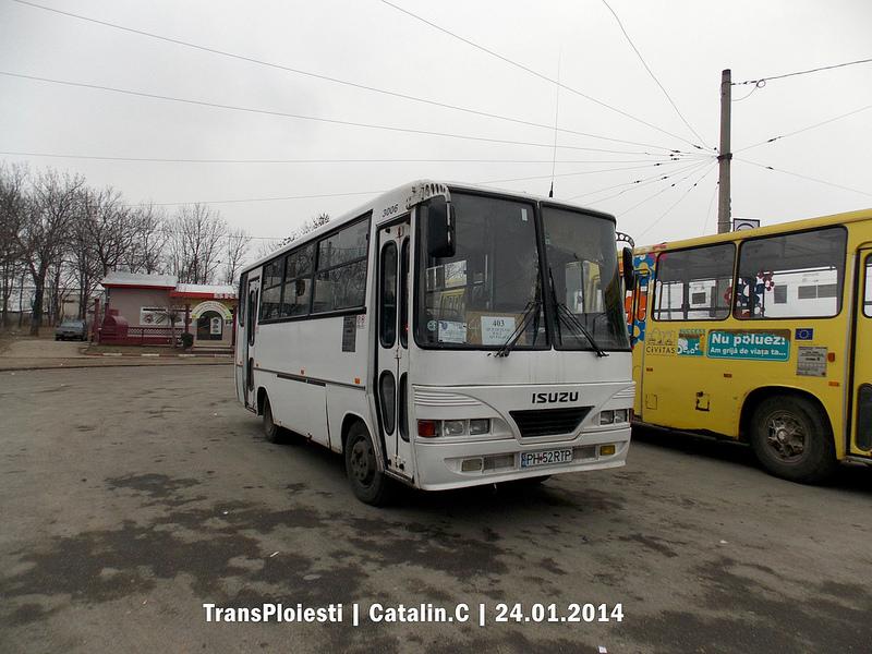 Isuzu MD 22 12133010