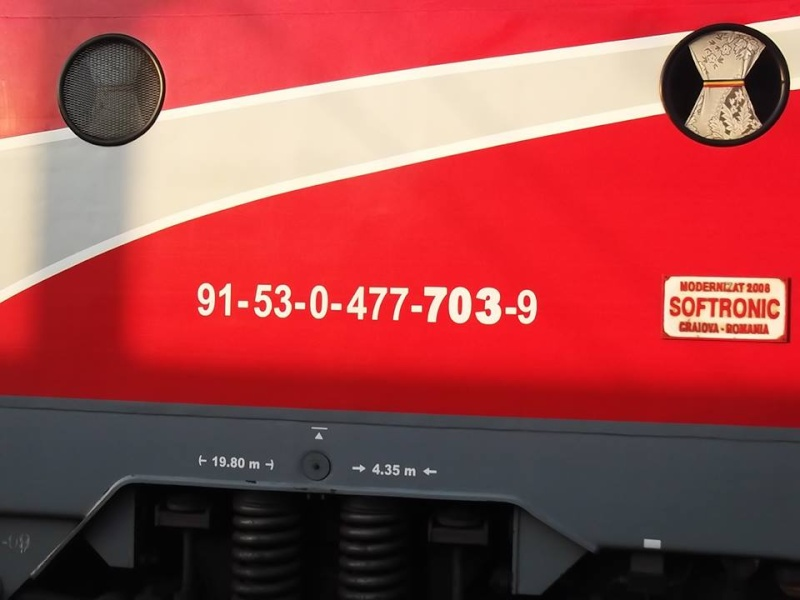 Locomotive electrice 12314710