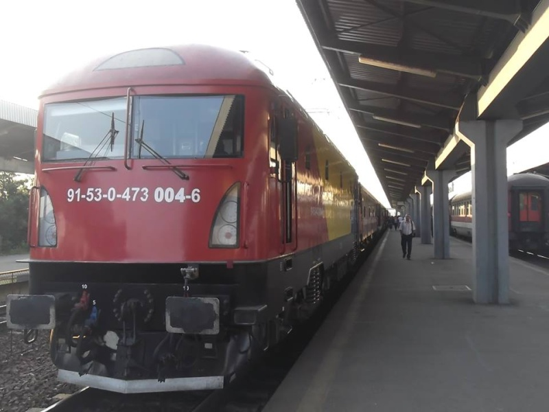Locomotive electrice 12555010