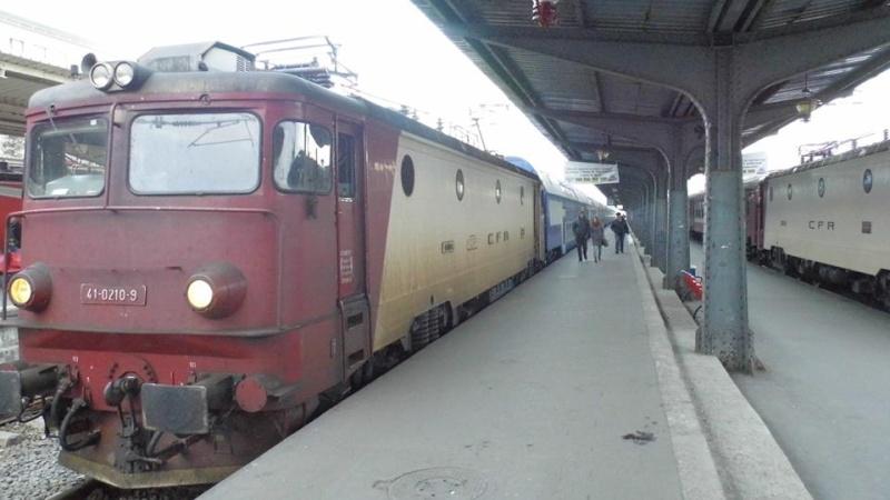 Locomotive electrice 14631510
