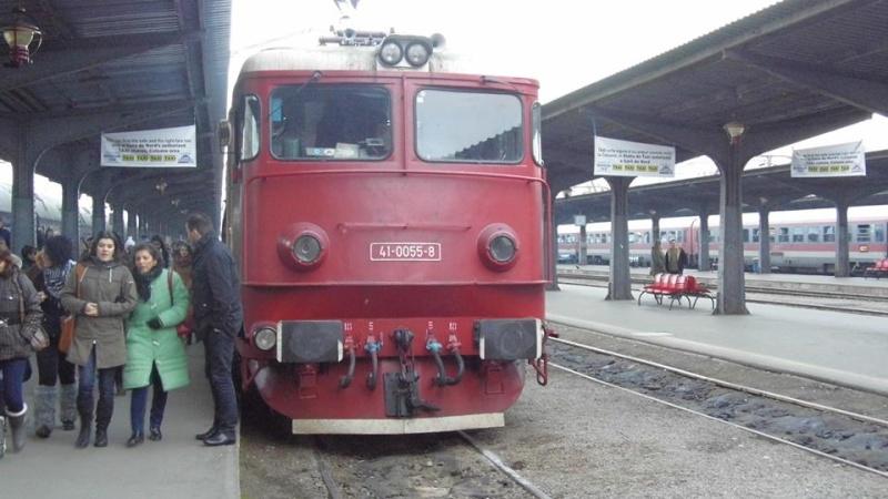 Locomotive electrice 14686110