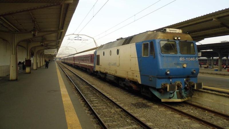 Locomotive diesel 14759210