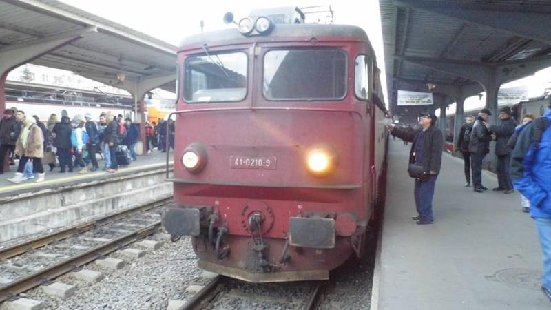 Locomotive electrice 14916010