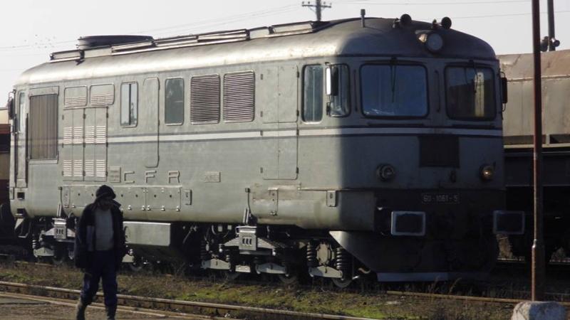 Locomotive diesel 15045610
