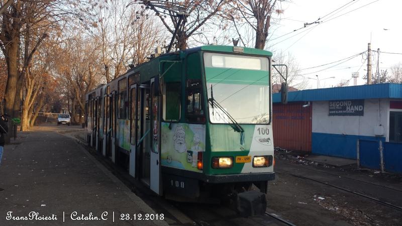 Tramvaiul Copiilor 20131210