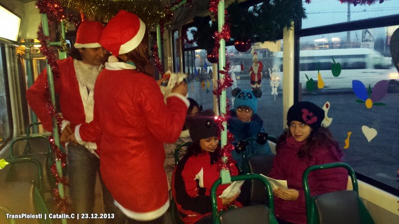 Tramvaiul Copiilor 20131215