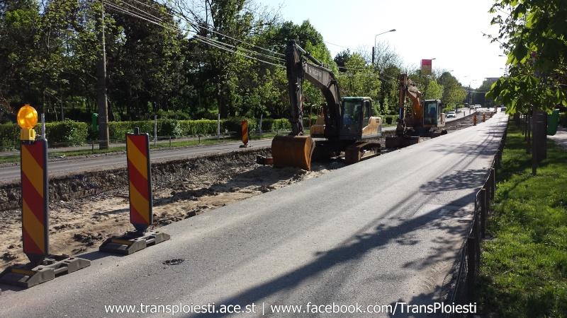 Traseul 102, etapa I: Bucla Nord ( Sp. Județean ) - Intersecție Republicii - Pagina 2 20140410
