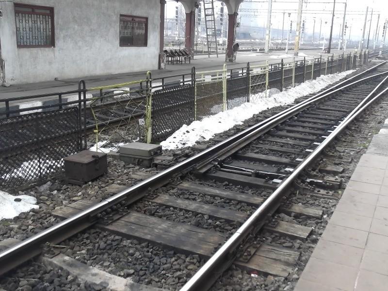 Infrastructura Feroviara 8wsz10