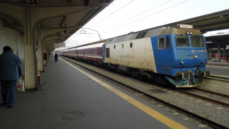 Locomotive diesel 96028310