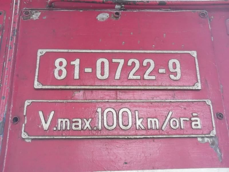Locomotive diesel A5m610