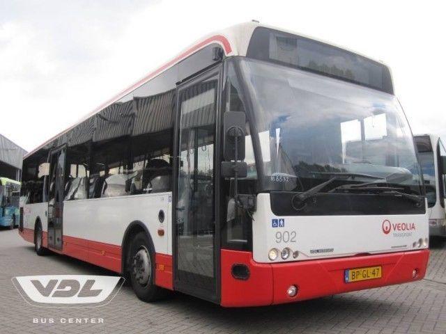 VDL Berkhof Ambassador 200 în probe ( 2013 ) Autobu10