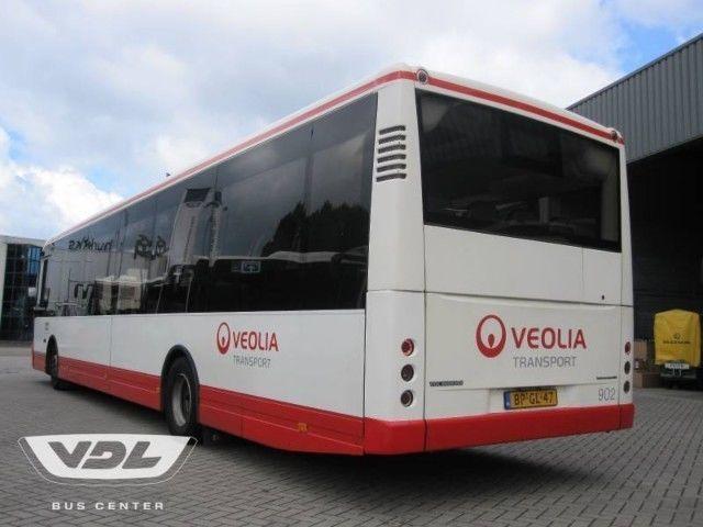 VDL Berkhof Ambassador 200 în probe ( 2013 ) Autobu13