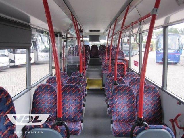 VDL Berkhof Ambassador 200 în probe ( 2013 ) Autobu16