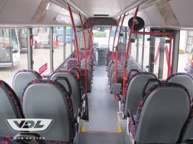 VDL Berkhof Ambassador 200 în probe ( 2013 ) Autobu17
