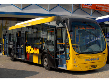 Autobuze Diesel: Știri. Noutăți. Discuții Autobu18
