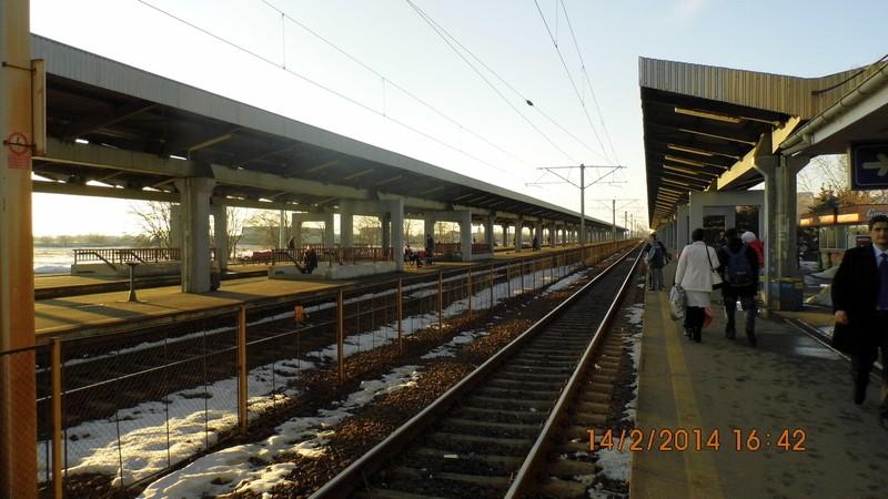 Infrastructura Feroviara Cpvl10