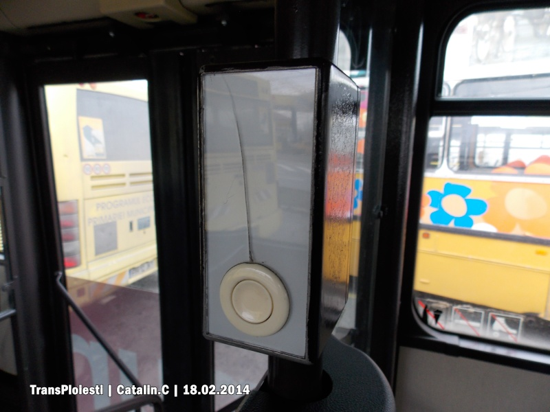 Mercedes-Benz O405GN în probe ( 2014 ) Dscn0031