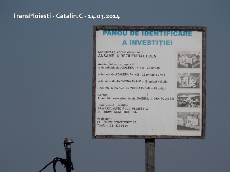 Traseul 102, etapa I: Bucla Nord ( Sp. Județean ) - Intersecție Republicii Dscn0074