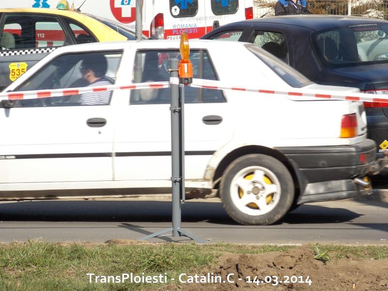 Traseul 102, etapa I: Bucla Nord ( Sp. Județean ) - Intersecție Republicii Dscn0085