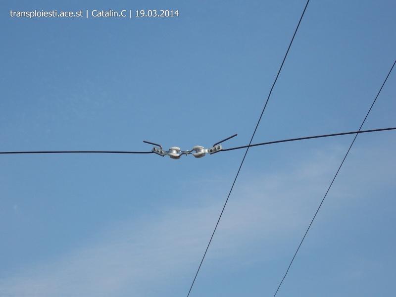 Traseul 102, etapa I: Bucla Nord ( Sp. Județean ) - Intersecție Republicii Dscn0232