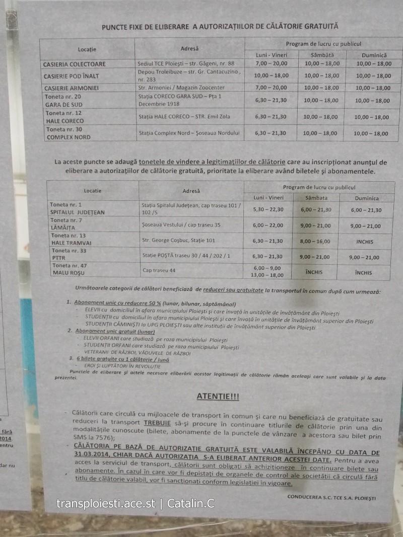 TCE: Afișe. Dscn0341