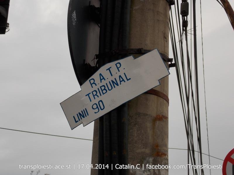 TCE: Stații | Indicatoare și Tabele - Pagina 2 Dscn0391