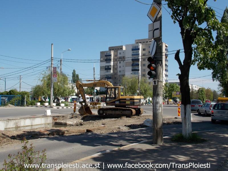 Traseul 102, etapa I: Bucla Nord ( Sp. Județean ) - Intersecție Republicii - Pagina 2 Dscn0395