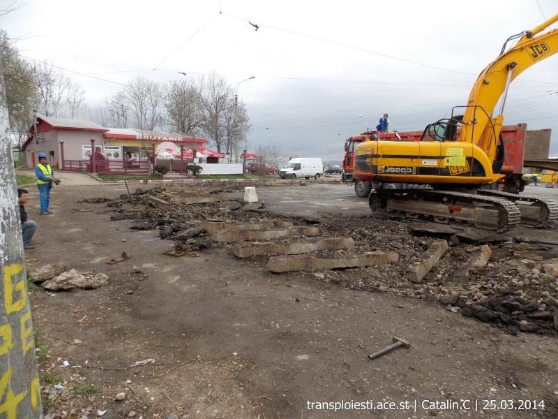 Traseul 102, etapa I: Bucla Nord ( Sp. Județean ) - Intersecție Republicii - Pagina 2 Dscn0427