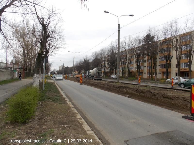 Traseul 102, etapa I: Bucla Nord ( Sp. Județean ) - Intersecție Republicii - Pagina 2 Dscn0442
