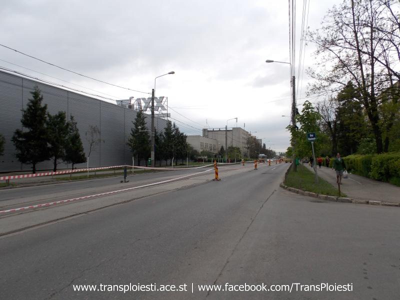 Traseul 102, etapa I: Bucla Nord ( Sp. Județean ) - Intersecție Republicii - Pagina 2 Dscn0483