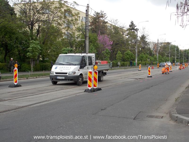 Traseul 102, etapa I: Bucla Nord ( Sp. Județean ) - Intersecție Republicii - Pagina 2 Dscn0496