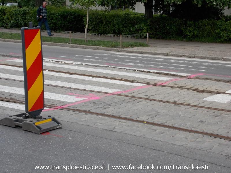 Traseul 102, etapa I: Bucla Nord ( Sp. Județean ) - Intersecție Republicii - Pagina 2 Dscn0498