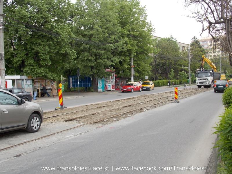 Traseul 102, etapa I: Bucla Nord ( Sp. Județean ) - Intersecție Republicii - Pagina 2 Dscn0499