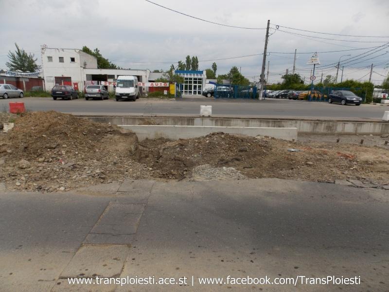 Traseul 102, etapa I: Bucla Nord ( Sp. Județean ) - Intersecție Republicii - Pagina 3 Dscn0550