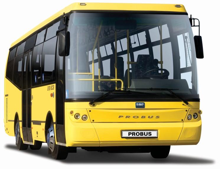 BMC PROBUS Probus10
