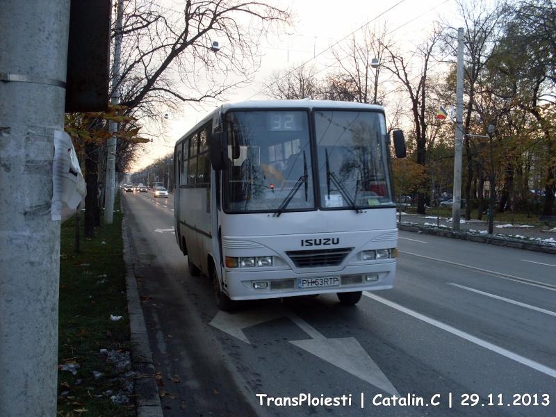 Isuzu MD 22 Sdc10743