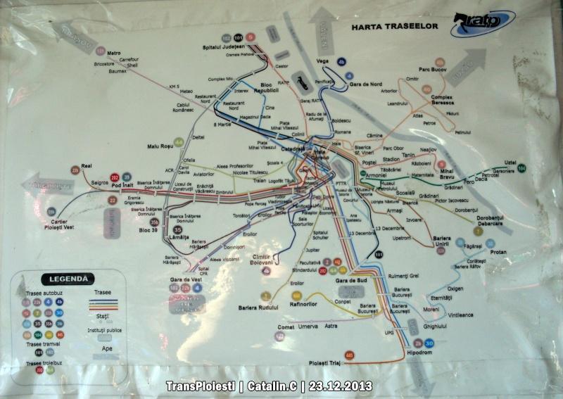 SC TCE SA: Harta traseelor Sdc10930