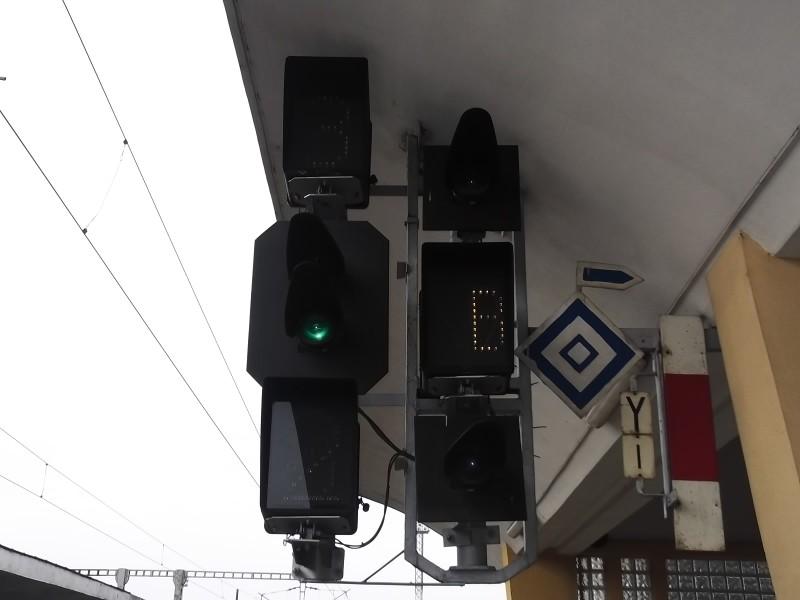 Infrastructura Feroviara Tauf10