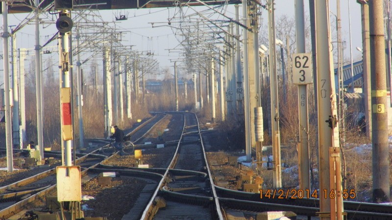 Infrastructura Feroviara Z4ar10