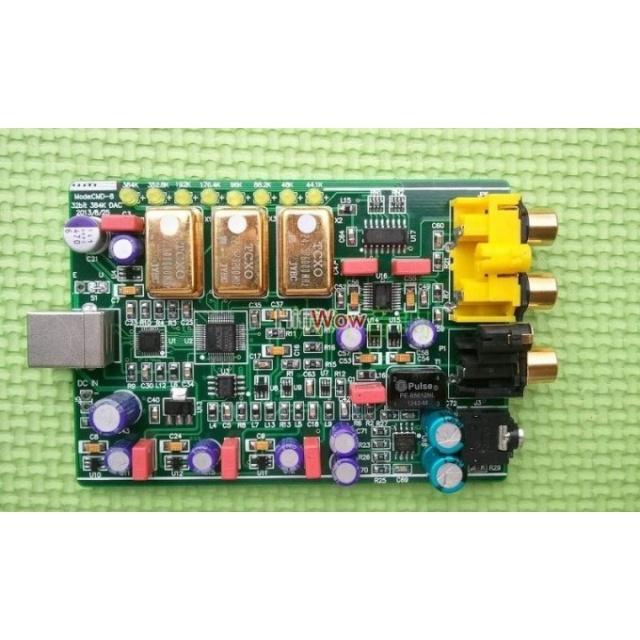interfaccia xmos - Interfaccia usb>spdif alimentatore esterno! Xmos-p11