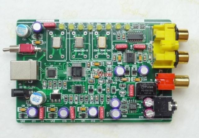 interfaccia xmos - Interfaccia usb>spdif alimentatore esterno! Xmos-p12