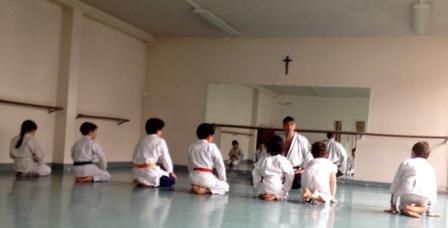 cours Notre Dame de l'ascension dec 2014 Karata10