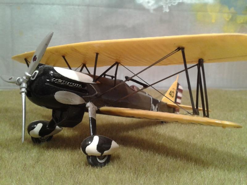 Curtiss P6 E Hawk 2013-162