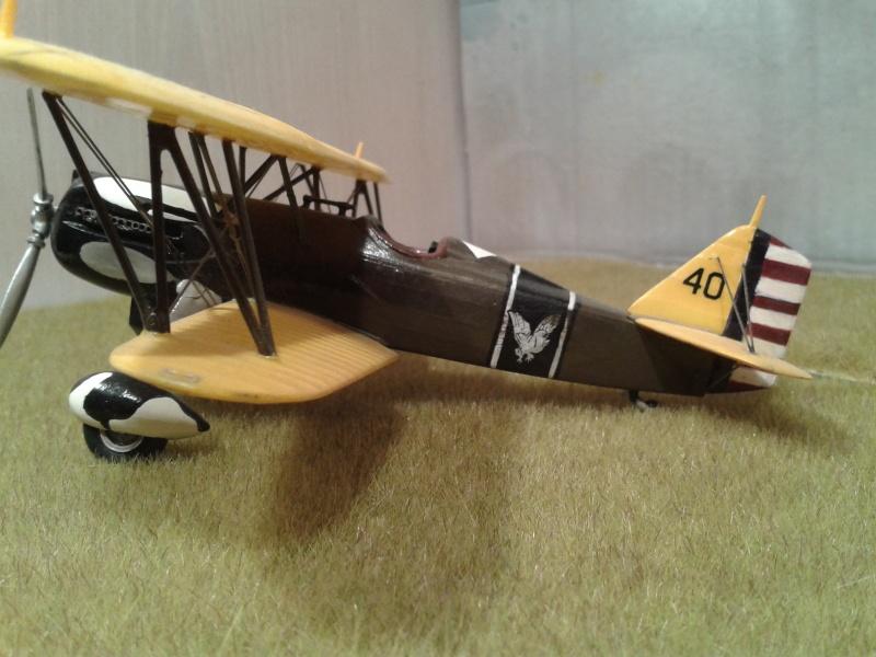 Curtiss P6 E Hawk 2013-163