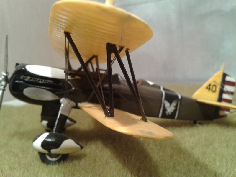 Curtiss P6 E Hawk 2013-164