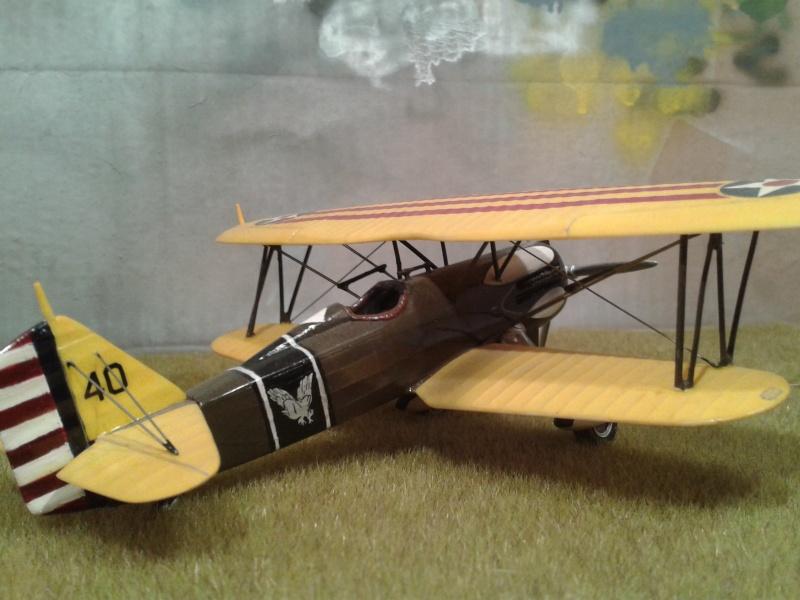 Curtiss P6 E Hawk 2013-165